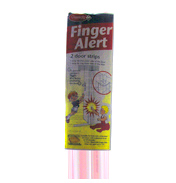Finger Alert Door Strips