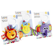 Lamaze Mini Play n Grow Lion