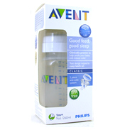 Avent Classic 9oz/260ml Feeding Bottle