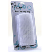 Baby Elegance Bath Toy Tidy Bag