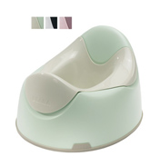 Beaba Pastel Ergonomic Potty in Mint