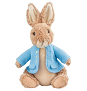 Gund Beatrix Potter Peter Rabbit Plush 30cm…