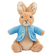 Gund Beatrix Potter Peter Rabbit Plush 22cm…