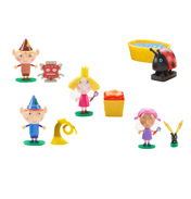 Ben & Hollys Little Kingdom Figure &…