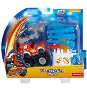 Blaze and The Monster Machines Die-Cast Playset…