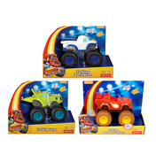 Blaze and the Monster Machines Talking Vehicle ZEG