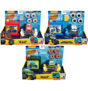 Blaze & The Monster Machines Tune-up Tyres…
