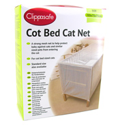 Clippasafe COT Bed CAT NET - No.3CB