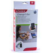 Diono Change n Go Travel Nappy Kit