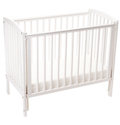 Toddletime Capri Spacesaver Cot