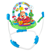 Laugh & Learn Puppys Activity Jumperoo