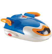 Go Jetters Lights & Sounds Jet Pad Playset