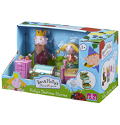 Ben & Holly's Little Kingdom Holly's…