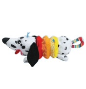 Lamaze High Contrast Pull & Play Puppy