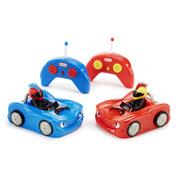 Bumper Cars (2 Pack)