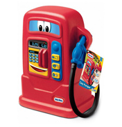 Cozy Pumper Toy Petrol Pump