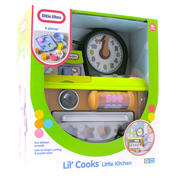 Little Tikes Lil' Cook Little Kitchen