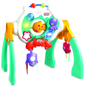 Little Tikes Musical Ocean 3-in-1 Gym