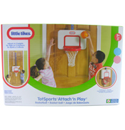 Little Tikes Totsports Attach 'n Play…