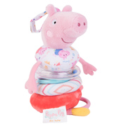 Peppa Pig For Baby Peppa Jiggle