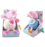 Peppa Pig Large Activity Plush PEPPA PIG