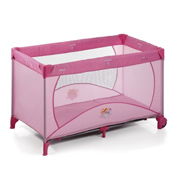 Hauck Dream n Play Go Travel Bed PRINCESS