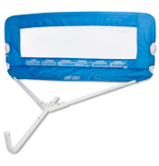 Tomy Universal Bed Rail in Blue