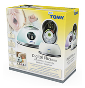 Tomy Digital Plus Monitor TD350